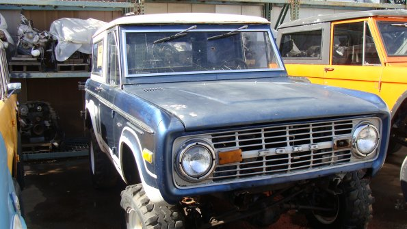 gallery 1976 early ford bronco project for sale for 6 1976 bronco project for sale. Black Bedroom Furniture Sets. Home Design Ideas