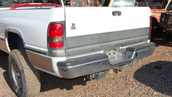 Gallery | 1997 Dodge 2500 4x4 for parts call us at 1-888-269